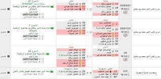 بث مباشر| مشاهدة مباراة الأهلي وضمك اليوم 2582021 في الدوري السعودي