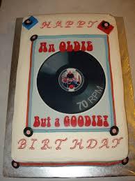 Cake Designs For Mens 70th Birthday Man 70th Birthday Cake Ideas