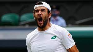 Watch LIVE ad-free tennis - Wimbledon 2021 men's final: Novak Djokovic v  Matteo Berrettini from Centre Court - Eurosport