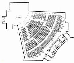 Jones Beach Theater Interactive Seating Chart Ak Chin