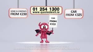 quote devil for low cost car insurance home insurance in ireland