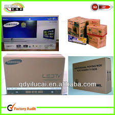 tv moving box. oem corrugated tv packaging box tv moving c