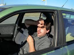 Auto Abkühlen So Geht Es Am Schnellsten Drei Lifehacks Zum