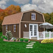 small barn style house plans garden