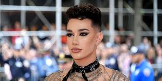 **waist 😇 #makeup #fyp #transformation James Charles Is Throwing Shade At His Feud With Tati Westbrook