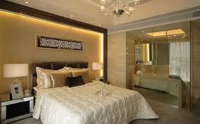bedroomelegant master bedroom ideas with upholstered headboard feat frameless mirror over creative chandelier plus charming bedroom feng shui
