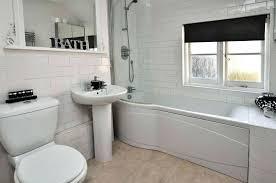 modern white bathroom ideas. Fascinating White Tile Bathroom Ideas Best Popular Modern  Photo Of Cool I