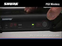 Pgx Wireless How To Set Up A System