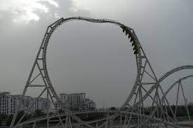 Flying Aces Roller Coaster Wikipedia