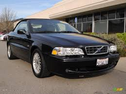2003 Volvo C70 - Information and photos - ZombieDrive