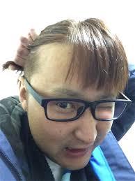 髪型どうする伸ばす短髪 たばチャンネルの日記