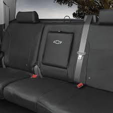 2019 silverado 3500 seat covers crew