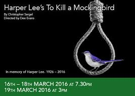 harper lee s to kill a mockingbird by christopher sergel harper lee s to kill a mockingbird by christopher sergel