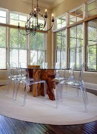 acrylic dining room chairs. Acrylic Dining Room Set - Photogiraffe.me Chairs
