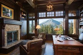 Luxury Office Design Simple Decorating Ideas