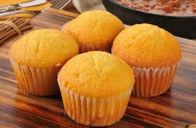 Cornbread Muffins Recipe Sparkrecipes