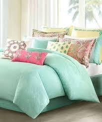 seafoam green bedding amazing comforter set and bath sets with regarding mint queen prepare nautical