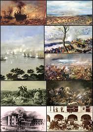 Üçlü İttifak Savaşı - Vikipedi