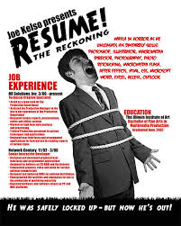 Cool Resumes Enchanting 28 Insanely Cool Resumes That Landed Interviews At Google And Other