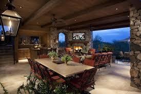 Outdoor GreatRoom Linear BOARDWALK Fire Pit Table U2013 The Outdoor Outdoor Great Room