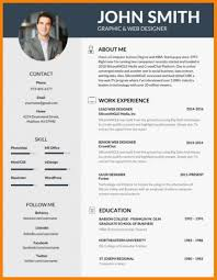 A Great Resume Template Lovely Good Resume Layout Todayandyesterday