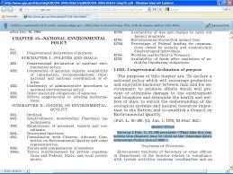 Apa Style Blog Finding Federal Statutes