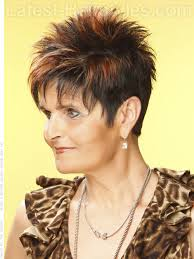 long hairstyles for 60 plus short hairstyles for women over back views
