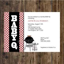 Babyq baby q baby shower invitations planning a baby shower on budget diy  network blog bbq