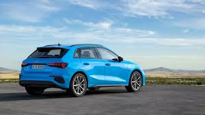 <b>Audi A3</b> Sportback TFSI e | Audi MediaCenter
