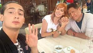 Последние твиты от juan osorio ortiz (@osoriojua). Juan Osorio Confirma Su Noviazgo Con Eva Daniela Un Angel Llego A Mi Vida Video Futbol Rf