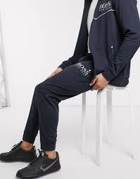 Купить спортивную одежду для мужчин <b>BOSS</b> в интернет ...