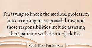 Jack Kevorkian Quotes Mesmerizing Jack Kevorkian Quotes About Medical 48 Medical Quotes