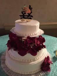 Wedding Cake Picture Of Stocks Bakery Philadelphia Tripadvisor