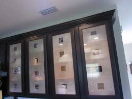 how to install frameless glass cabinet doors kitchen glass door