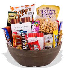 snack gift basket same day delivery to baton rouge la billy heroman s