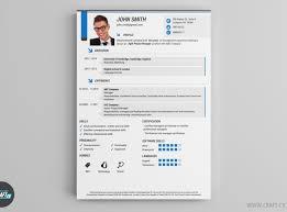 Resume Cv Templates Awesome Resume Creator Creative Cv Creative