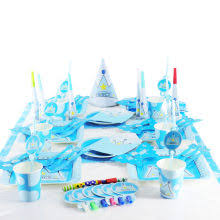 Online Get Cheap Birthday Party Tableware <b>Princess</b> -Aliexpress ...