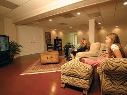 Finished Basement Designs Impressive Basement Finishing Basement Remodeling By Basement System Inc