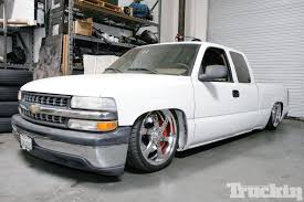 Project New Guy - Part 3 - Paint - Body - 2000 Chevy Silverado ...