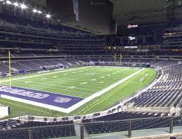 Dallas Cowboys Stadium Concert Seating Chart At T Stadium Section 243 Seat Views Seatgeek