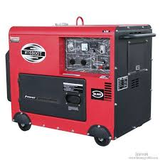 small portable diesel generator. Unique Generator 48KW Small Portable Diesel Generator  400V Single Phase With