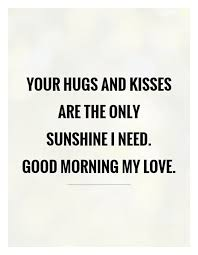 Good Morning My Love Quotes Best Of 242424 ☀ MMM Pinterest Relationships Sweet Quotes