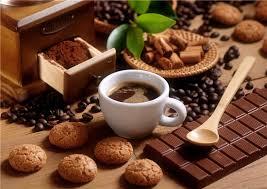 Новости Kofe.ru :: Как делают <b>ароматизированный кофе</b>?