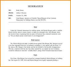 7 Law Memo Example Reimbursement Letter Document For Legal Download ...