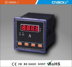 component ac ammeter ac ammeter arduino yokogawa ac ammeter clamp component single phase intelligent ac ammeter em 96i photos pictures symbol 96i