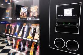 Vending Machines Sales Magnificent Sales Tax On Food In Vending Machines Eliminated WBAA