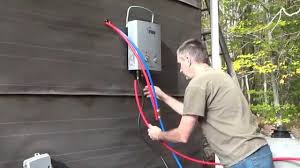 tiny house plumbing. Working On Hot Running Water In My Tiny House \u0026 Disaster Plumbing
