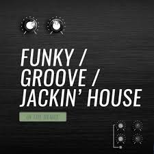 In The Remix Funky Groove Jackin House By Beatport Tracks