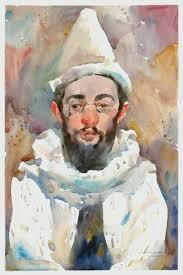 saatchi art artist ewa ludwiczak painting henri de toulouse lautrec