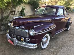 1947 Mercury Eight Coupe Coupe - JCW5045949 - JUST CARS